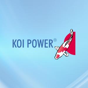 KOI POWER®