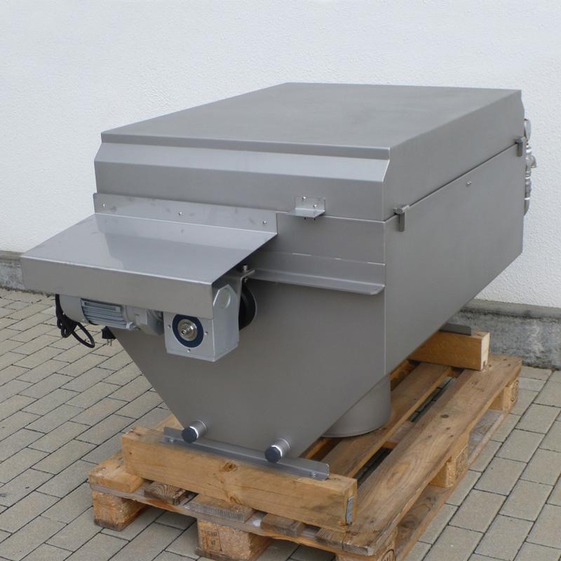 Trommelfilter Typ LS 301 - Antriebseite